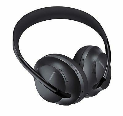 Bose Black Wireless Cancelling Headphones
