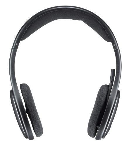 Logitech Headset Wireless H800