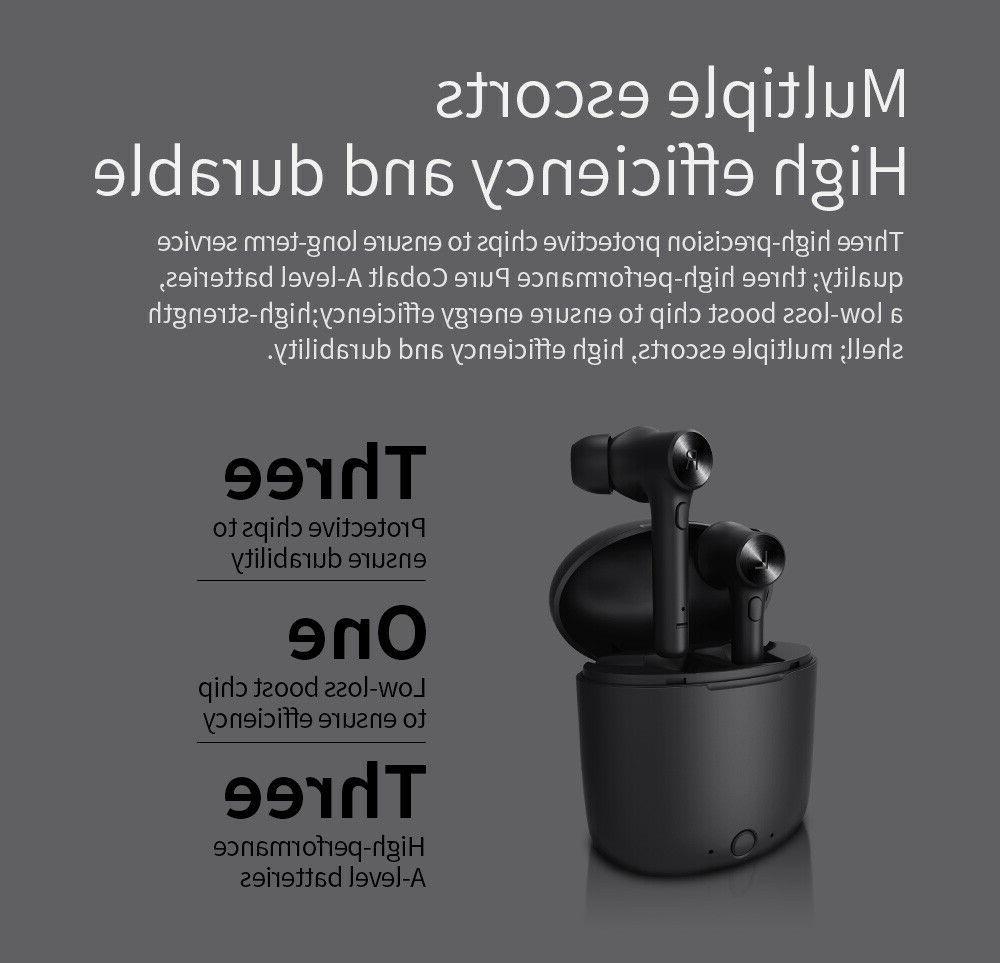 Bluedio wireless bluetooth 5.0 for