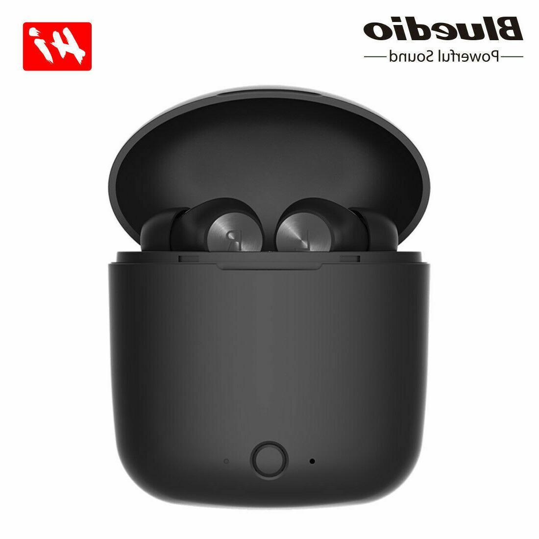 hi wireless bluetooth 5 0 earphone