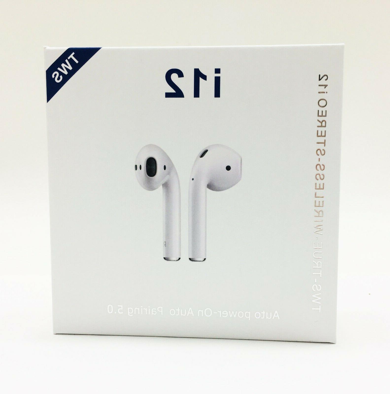 Earphones Wireless Headphones For iPhone