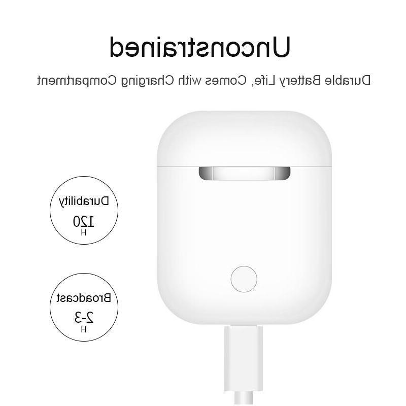 i7S TWS <font><b>Bluetooth</b></font> <font><b>headset</b></font> Wireless Portable all i10 i11