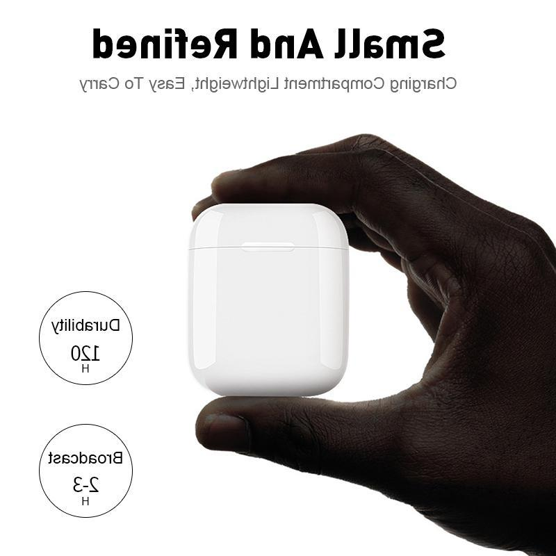 I9s Headphone <font><b>Bluetooth</b></font> Earbuds Box Sport <font><b>Headset</b></font> Smart Phone