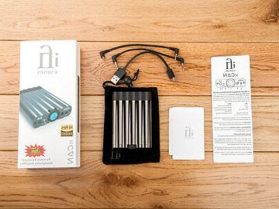 iFi portable