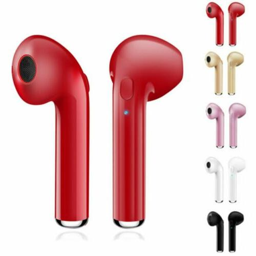 Bluetooth Android In Ear Wireless Earbuds headsets