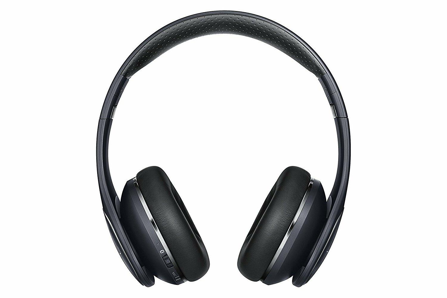 level wireless noise cancelling headphones