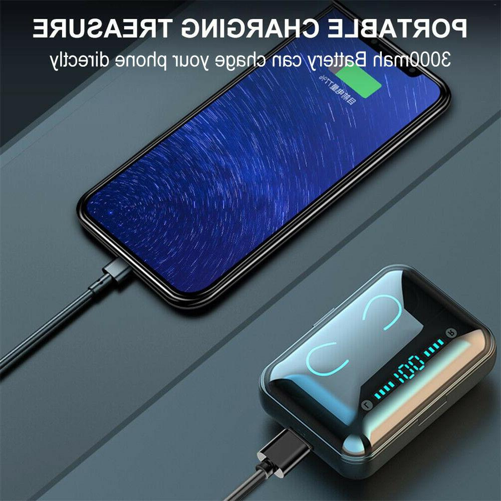 Luxury Bluetooth Pods Android &