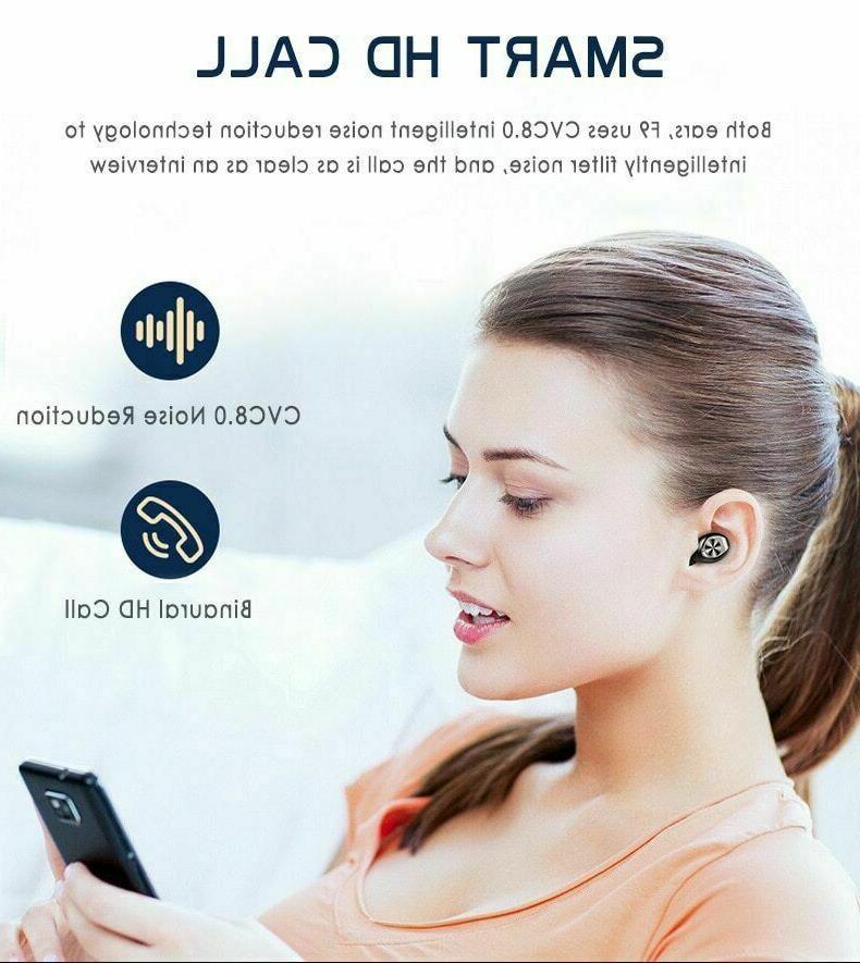Luxury Air Headphones Bluetooth Compatible