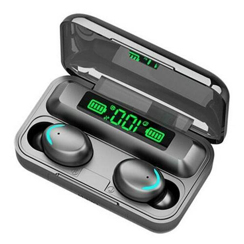 Luxury Bluetooth EarBuds Pods Android