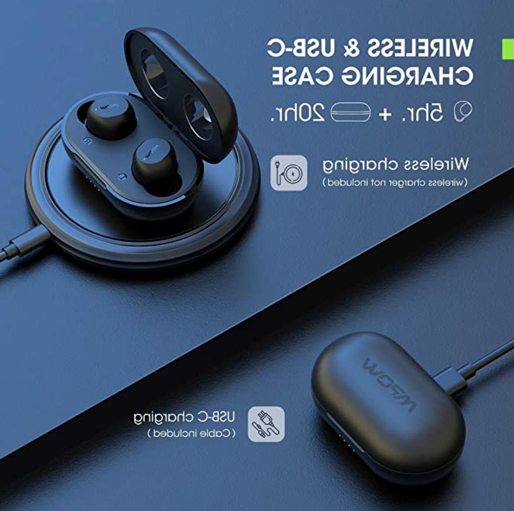 MPOW Bluetooth/ Waterproof