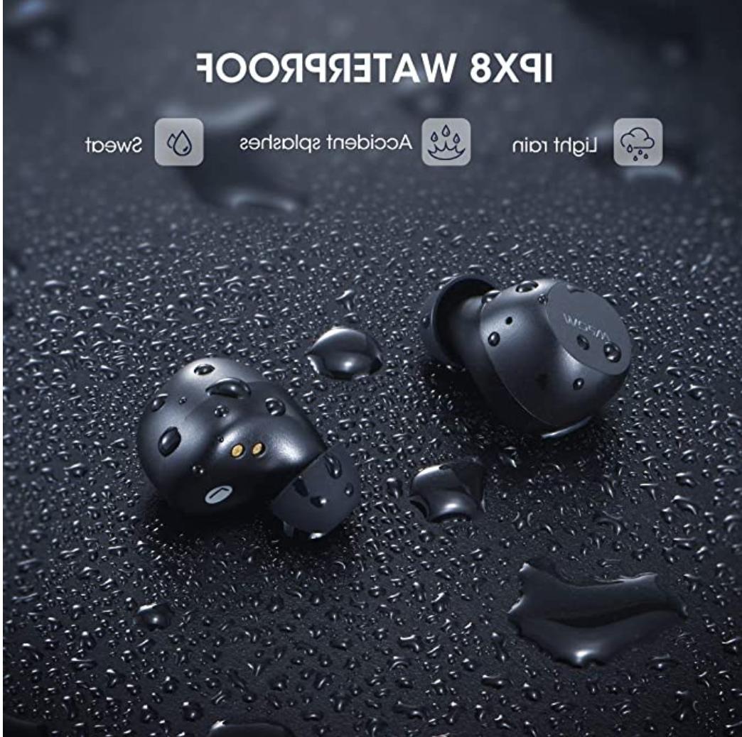 Bluetooth/ Waterproof