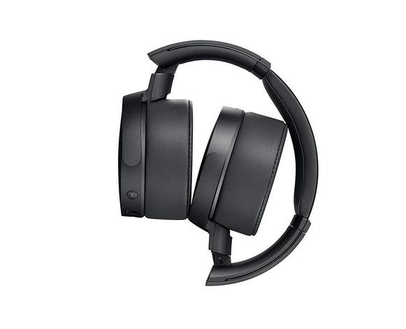 SONY EXTRA BASS Noise-Canceling Bluetooth - BLACK NEW!