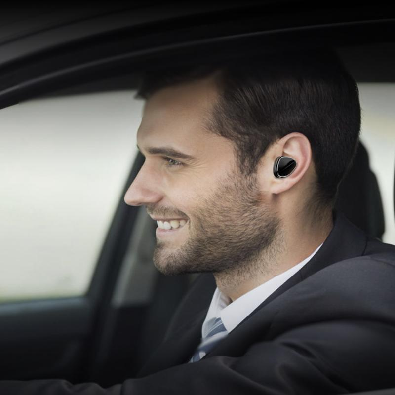 Hoco Mini Stereo Headset Earphone Earbud Headphone