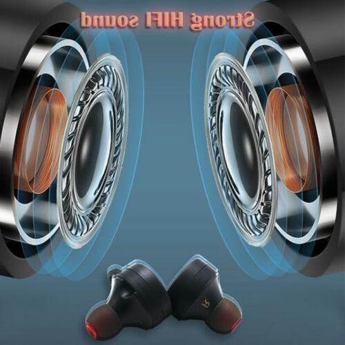 Mini True Twins Headset