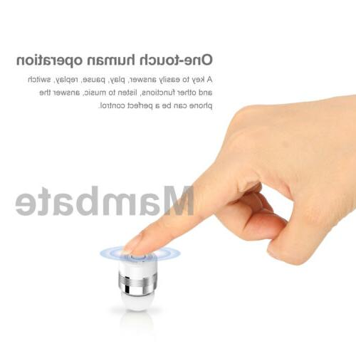 Mini Twins Bluetooth In-Ear Earphones Sport Headset