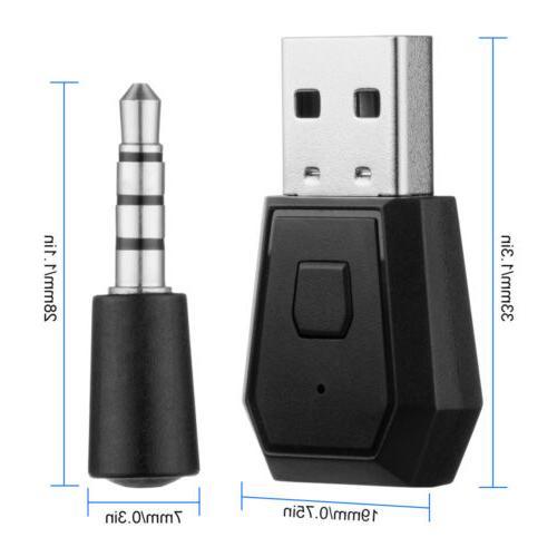 Bluetooth Dongle Wireless Wireless