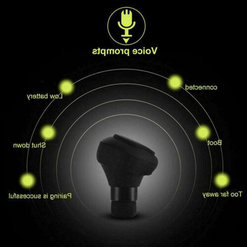 Mini Bluetooth In-Ear Stereo Earphones Headset