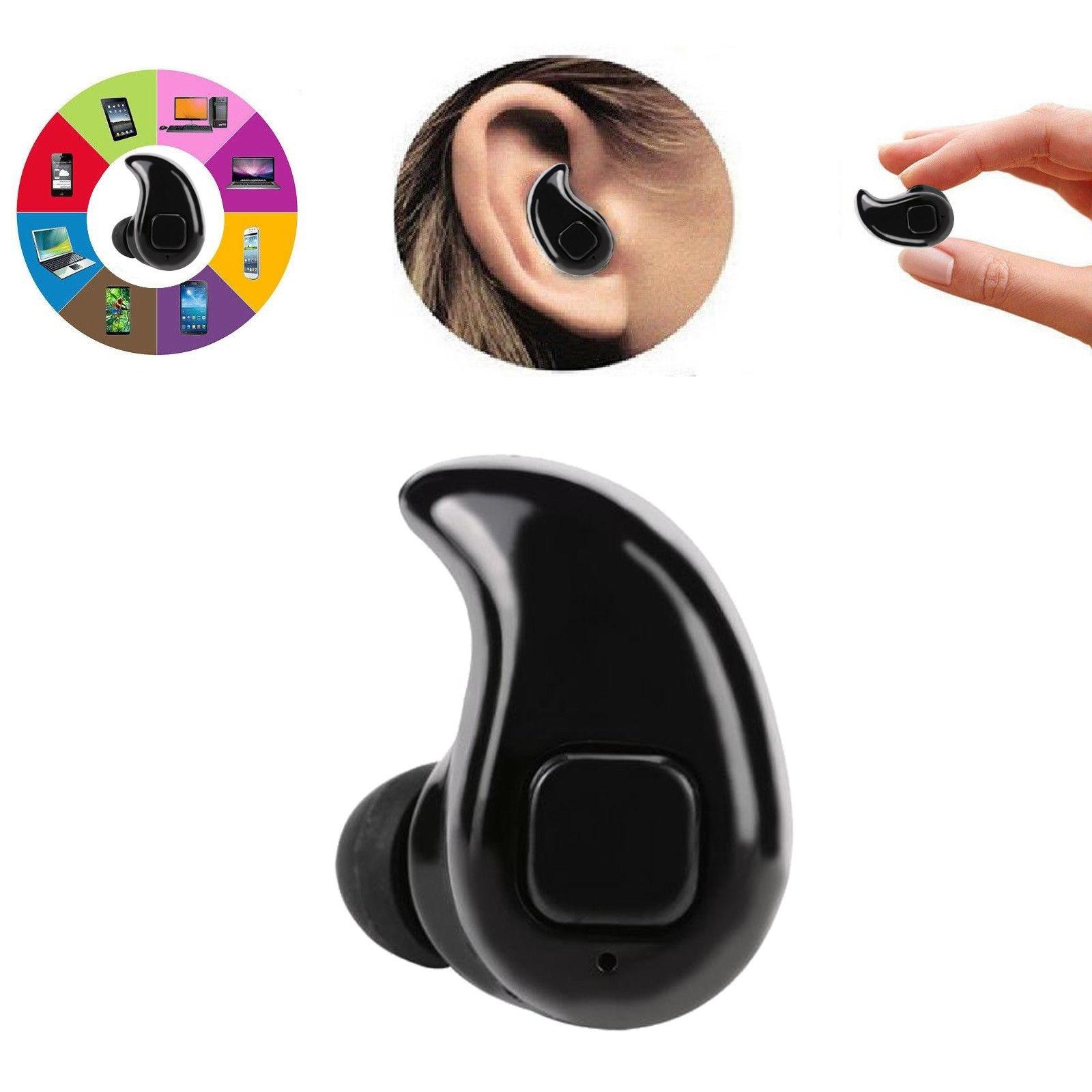 mini wireless bluetooth earbuds in ear stereo