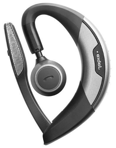 Headset - Gray