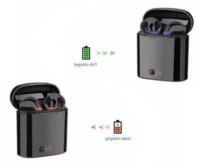 New i7s TWS Two Box