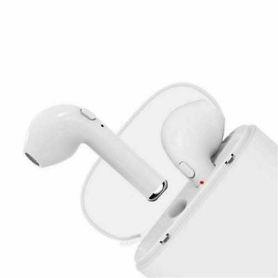 new bluetooth wireless earbuds two in ear