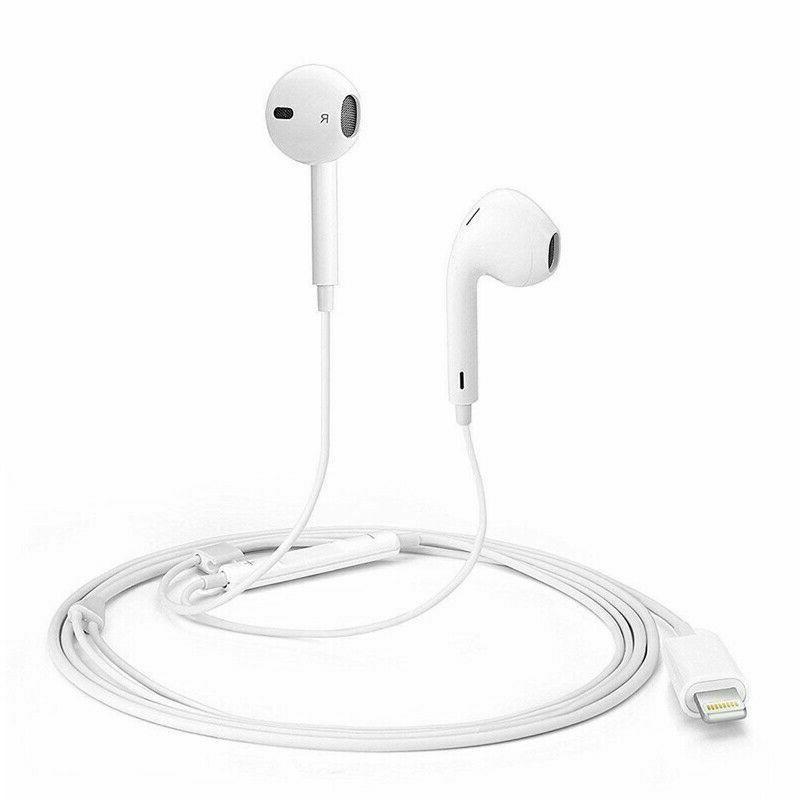 New 7 Plus XS Headphones