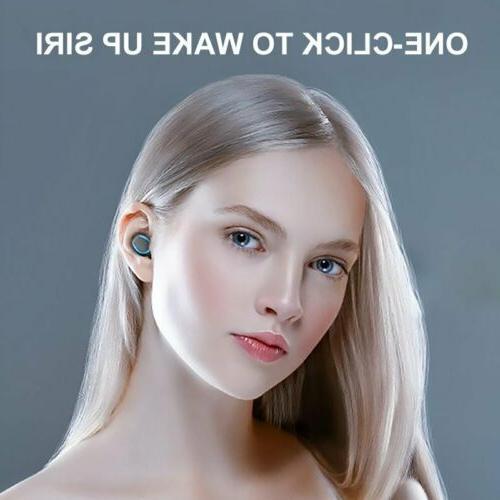 New Premium Headphones Bluetooth