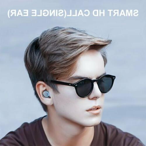 New Premium Grade Headphones Bluetooth 5.0 with Charging