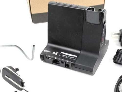 NEW Plantronics W745-M Wireless 86507-21