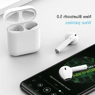 Wireless Headset Bluetooth Headphones