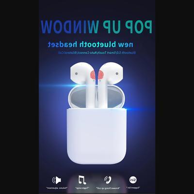 New *2019* Wireless Headset Bluetooth Headphones Stereo