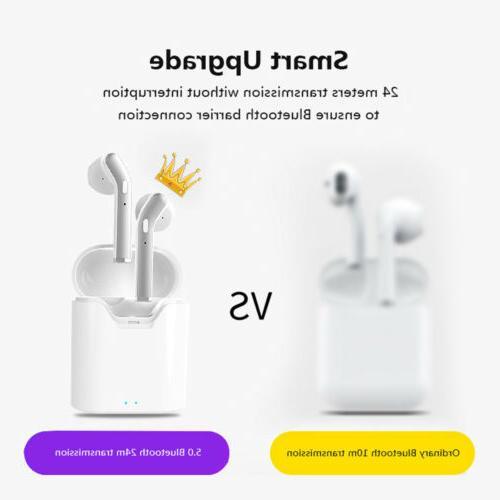 5.0 Headset