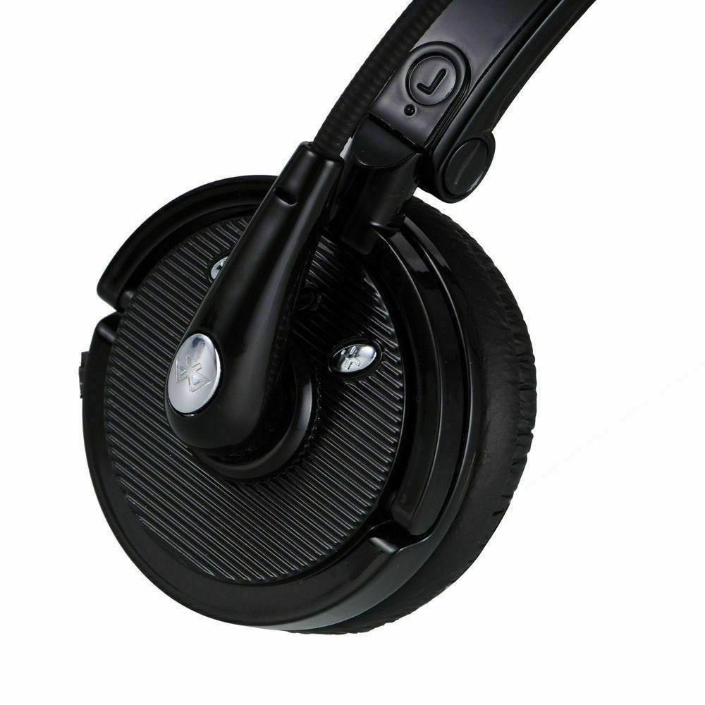 Noise Wireless Headset the Boom w/Mic