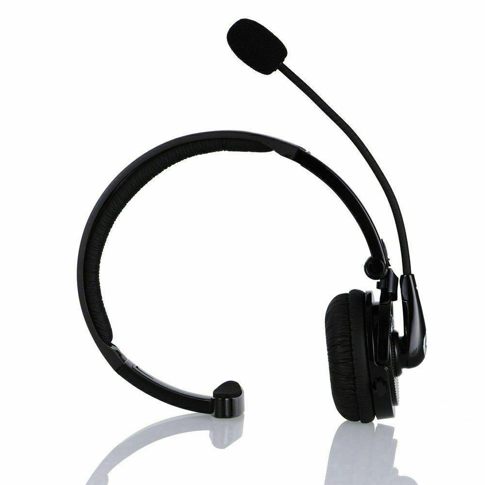 Noise Headset Over Boom For