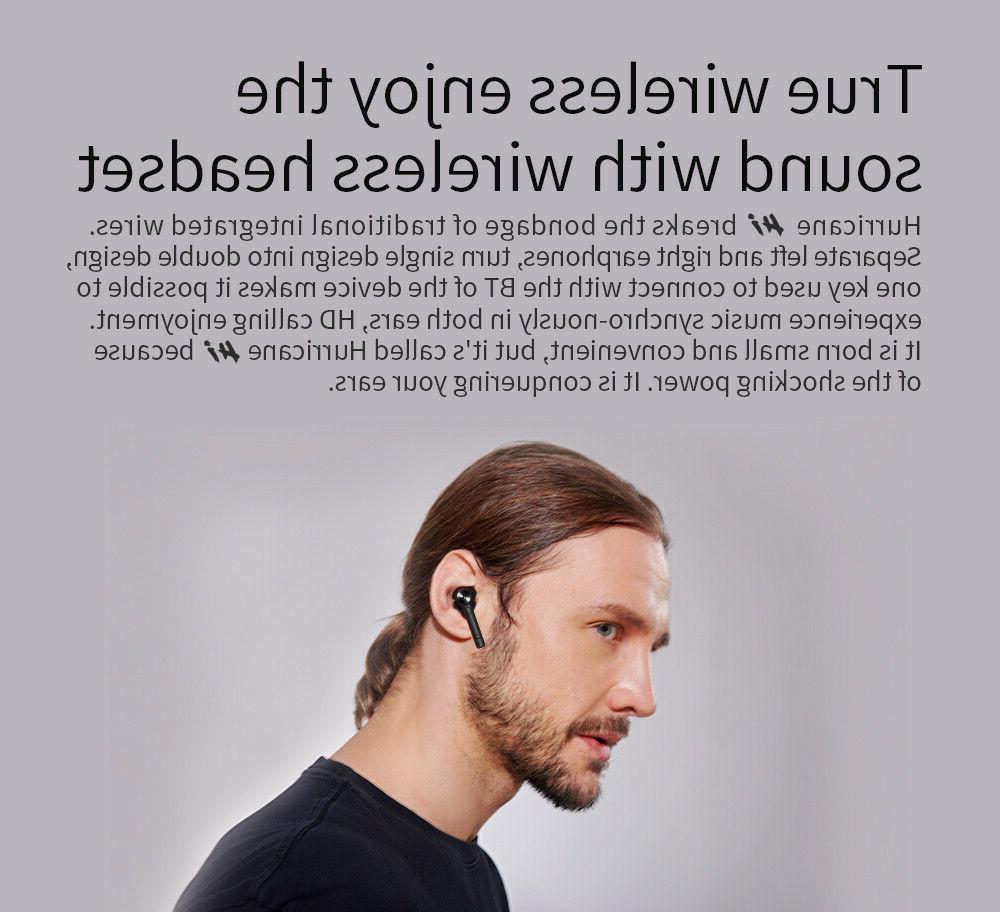 Original wireless bluetooth earphone for phone stereo headset