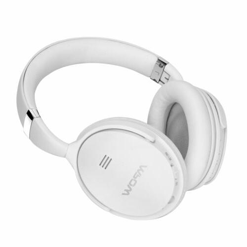 Mpow Over Ear Bluetooth Headphones Noise Cancelling Foldable