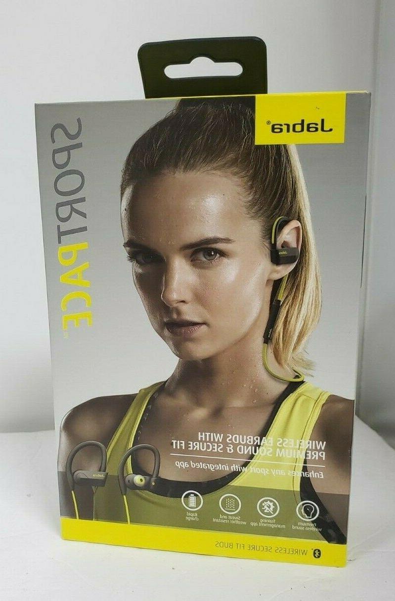 pace wireless bluetooth headphone