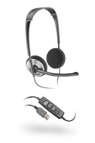 plnaudio478 stereo usb headset
