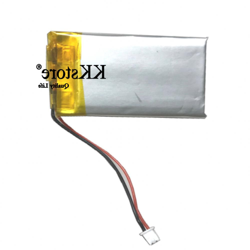 Rechargeable Battery for Bluetooth Headset