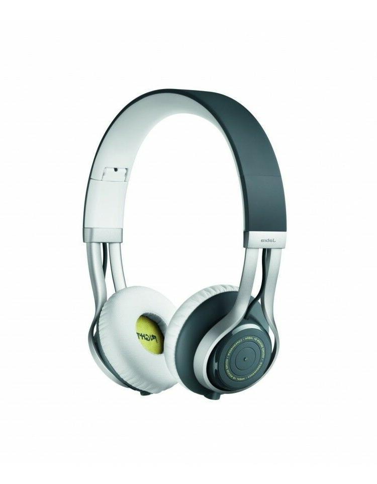 revo wireless headband headsets