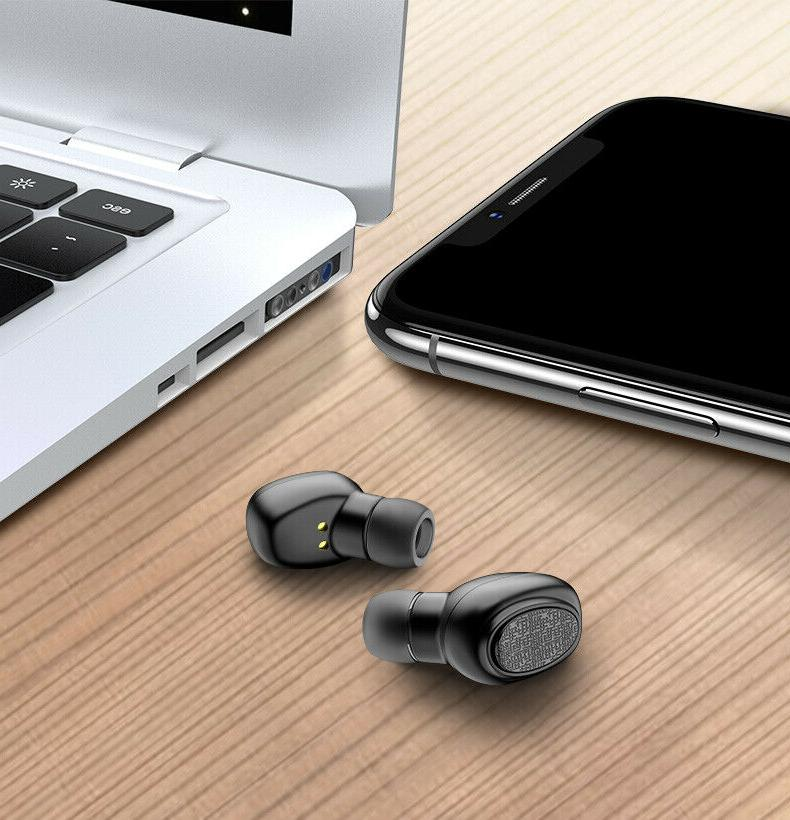 Samsung S8+ Note 9 8 S7 Headphones Headsets
