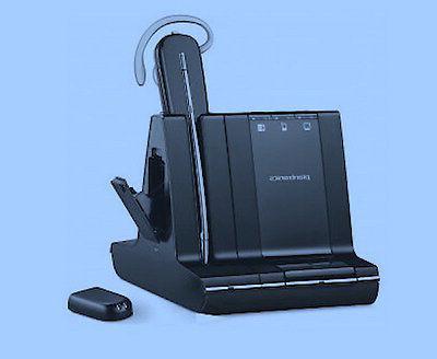 savi office w745 m wireless headset system