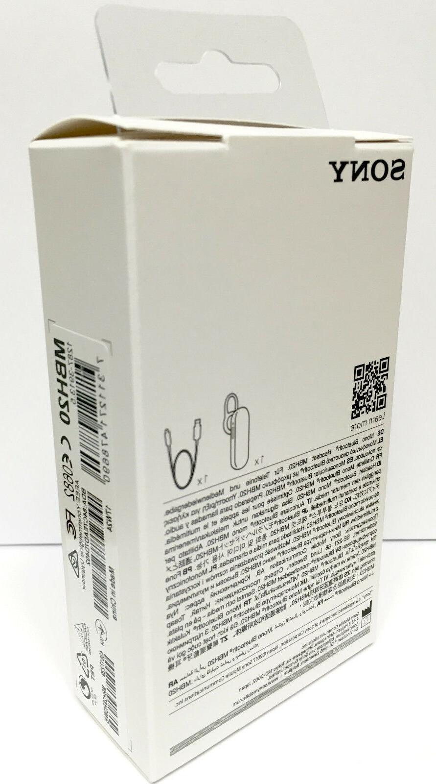 Bluetooth Stereo Music Earphone USB C BLACK