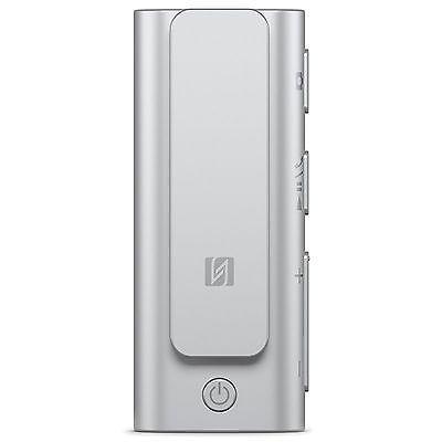 Sony SBH56 Bluetooth NFC One Speaker Camera Silver