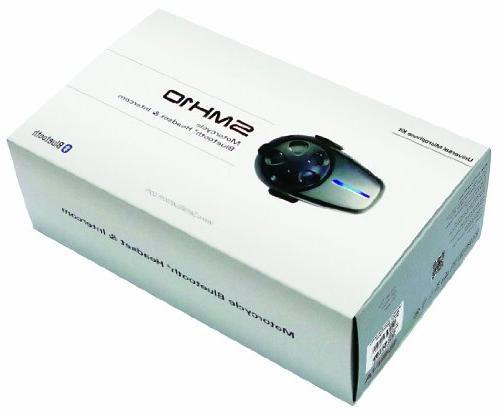 Sena SMH10-11 Bluetooth Headset / Universal Microphone Kit