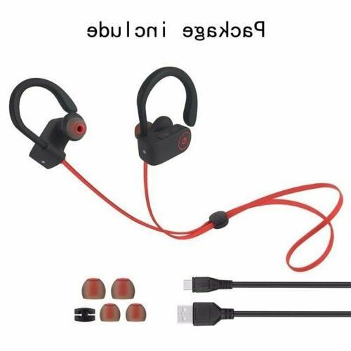 Mpow Sweatproof Wireless