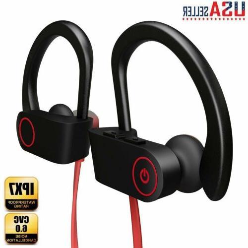 Mpow Sweatproof Wireless Headphones