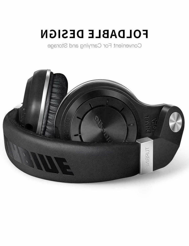 Bluedio Turbine 5 Stereo Wireless Headsets