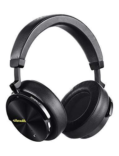 t5 active noise cancelling headphones