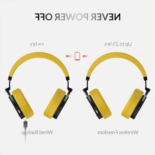 Bluedio Bluetooth Active Bass Mic